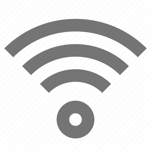 antenna, communicate, connect, data, share, signal, transfer, wifi icon