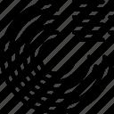 data, circles, progress
