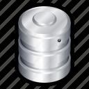 big data, data, database, file, record, server, storage icon