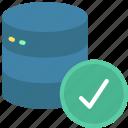 correct, data, storage, information, database