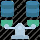 data, benchmarking, storage, information, comparison