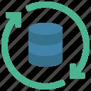 data, sync, storage, information, synchronise