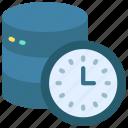 data, timer, storage, information, time