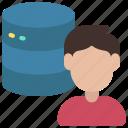 user, data, storage, information, avatar