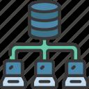 data, laptop, network, storage, information