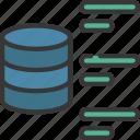 data, list, storage, information, checklist