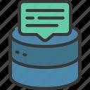 data, notes, storage, information, database