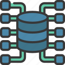 data, technology, storage, information, tech