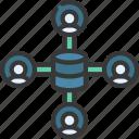 data, user, network, storage, information