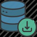 download, data, storage, information, install