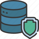protected, data, storage, information, secure