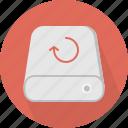 backup, database, hard-drive, storage