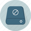 block, database, hard-drive, storage