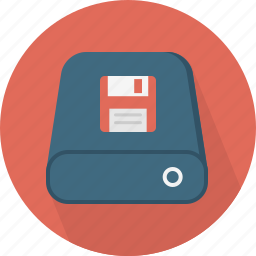 database, disk, guardar, hard-drive, save, storage icon