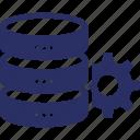 gear, server gear, server optimization, server optimized icon