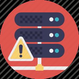 error 404, http error, network error, page not found, server error icon