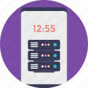 internet time server, network time protocol, network time-related software, reference clock, time server icon