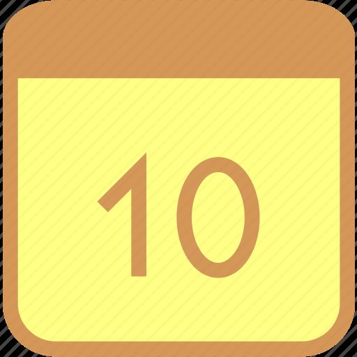calendar, event, plan, planning, schedule icon