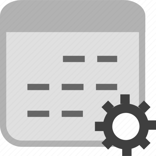 calendar, event, plan, planning, schedule icon