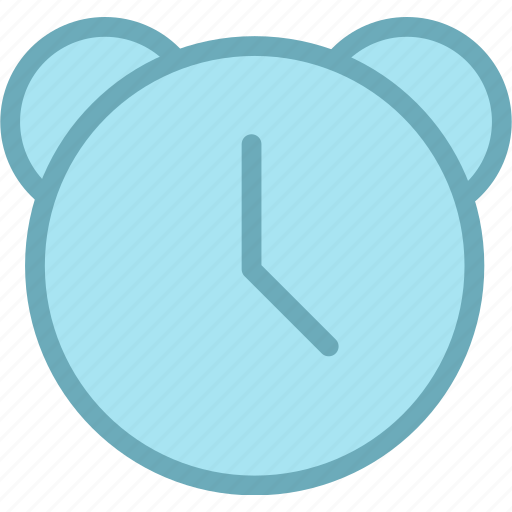 alarm, alert, clock, ring, time, watch icon