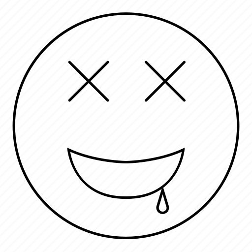 Emoji, emoticon, face, smiley icon - Download on Iconfinder