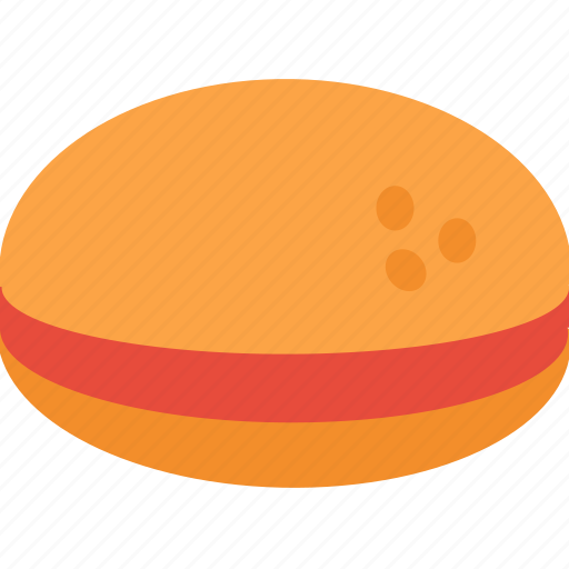 burger, eat, fast, food, hamburger, junk, restaurant icon