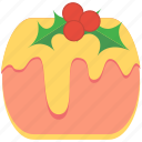berries, birthday, cake, cheese, christmas, dessert, sweet icon