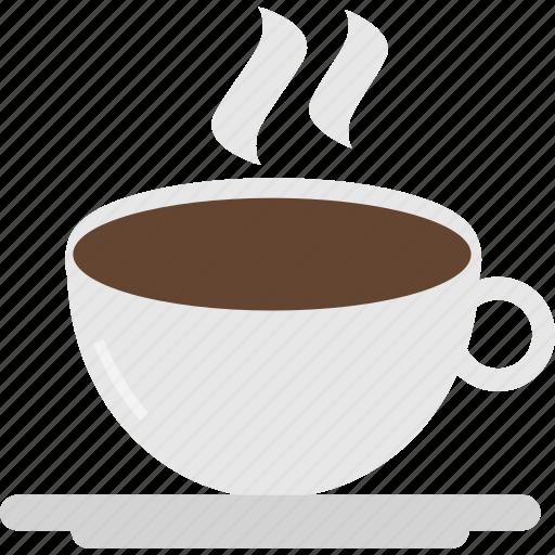 beverage, coffee, cup, drink, espresso, hot icon