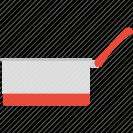 cook, food, kitchen, pan, sauce, utensil, vessel icon