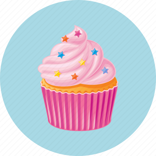 Birthday cupcake Icons - Download 280 Free Birthday ...
