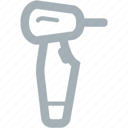 dentist, dentistry, dentists, drill, handpieces icon