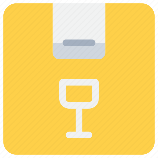 box, delivery, logistics, package, product icon