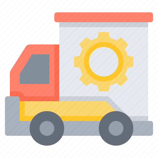 Cargo, express, service, shipping, transportation icon - Download on Iconfinder