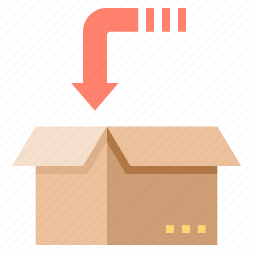 Order, packing, parcel, processing, ship icon - Download on Iconfinder