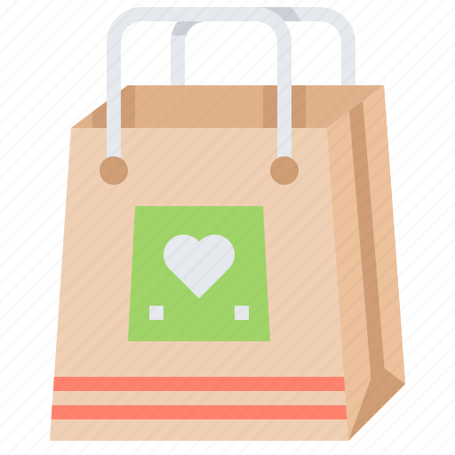 Bag, carry, items, order, shopping icon - Download on Iconfinder