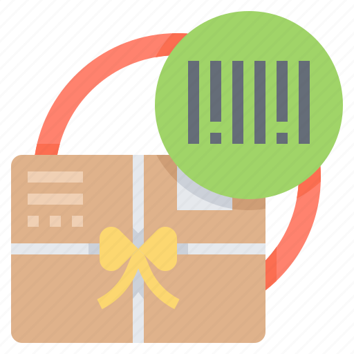 Barcode, id, number, shipment, tracking icon - Download on Iconfinder