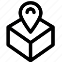 .svg, box, delivery icon
