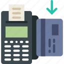 arrow, direction, download, of, point, right, service icon