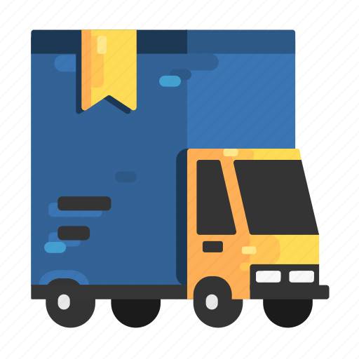 Boxes, delivery, goodsbox, pick, shipping, trucks, up icon - Download on Iconfinder