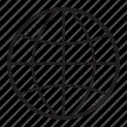 earth, global, globe, planet, world, world trade, worldwide icon
