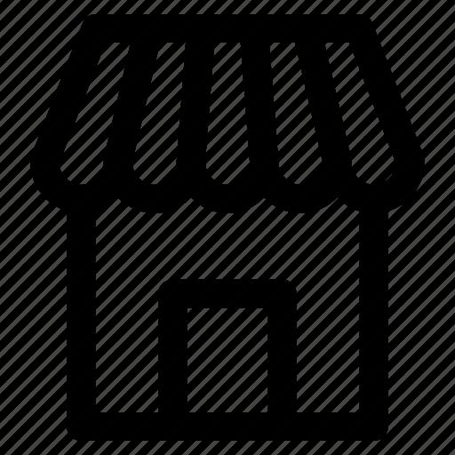 Ecommerce, market, shop, store icon - Download on Iconfinder