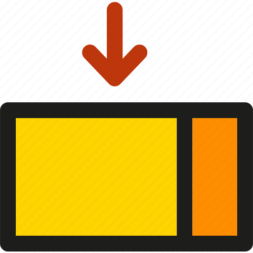 box, delivery, logistic, package, packing, shipping, transport icon