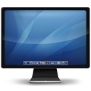 mac, monitor, screen icon
