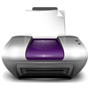 printer, satish icon