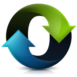 Arrows Exchange Interact Refresh Reload Swap Sync Update Icon