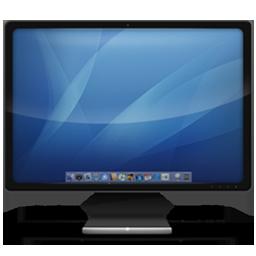 Mac, monitor, screen icon | Icon search engine
