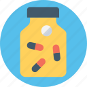 dental drugs, dental medication, dental medicine, dental prescriptions, dental treatment icon