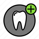 add, medicine, oral, stomatology