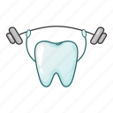 dental, stomatology, teeth, tooth icon