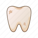 dental, stomatology, teeht, tooth icon